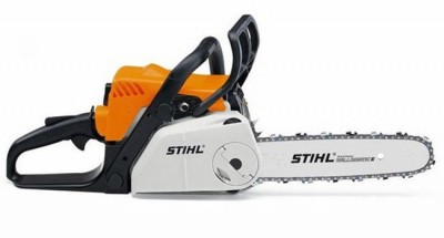Бензопила STIHL MS 180 C-BE с шиной 40 см